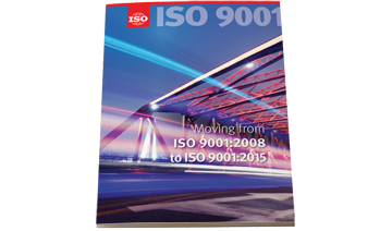 ISO 9001-2015 Quality System Revision