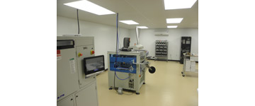 STC Electronics SMT Clean Room