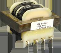 Photo of HPC Transformer