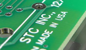 Made in the USA by STC Sun Transformer