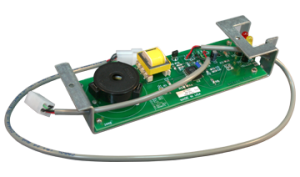 Electronics Assembly with Transformer for New Product Development