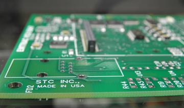 STC Circuit Board